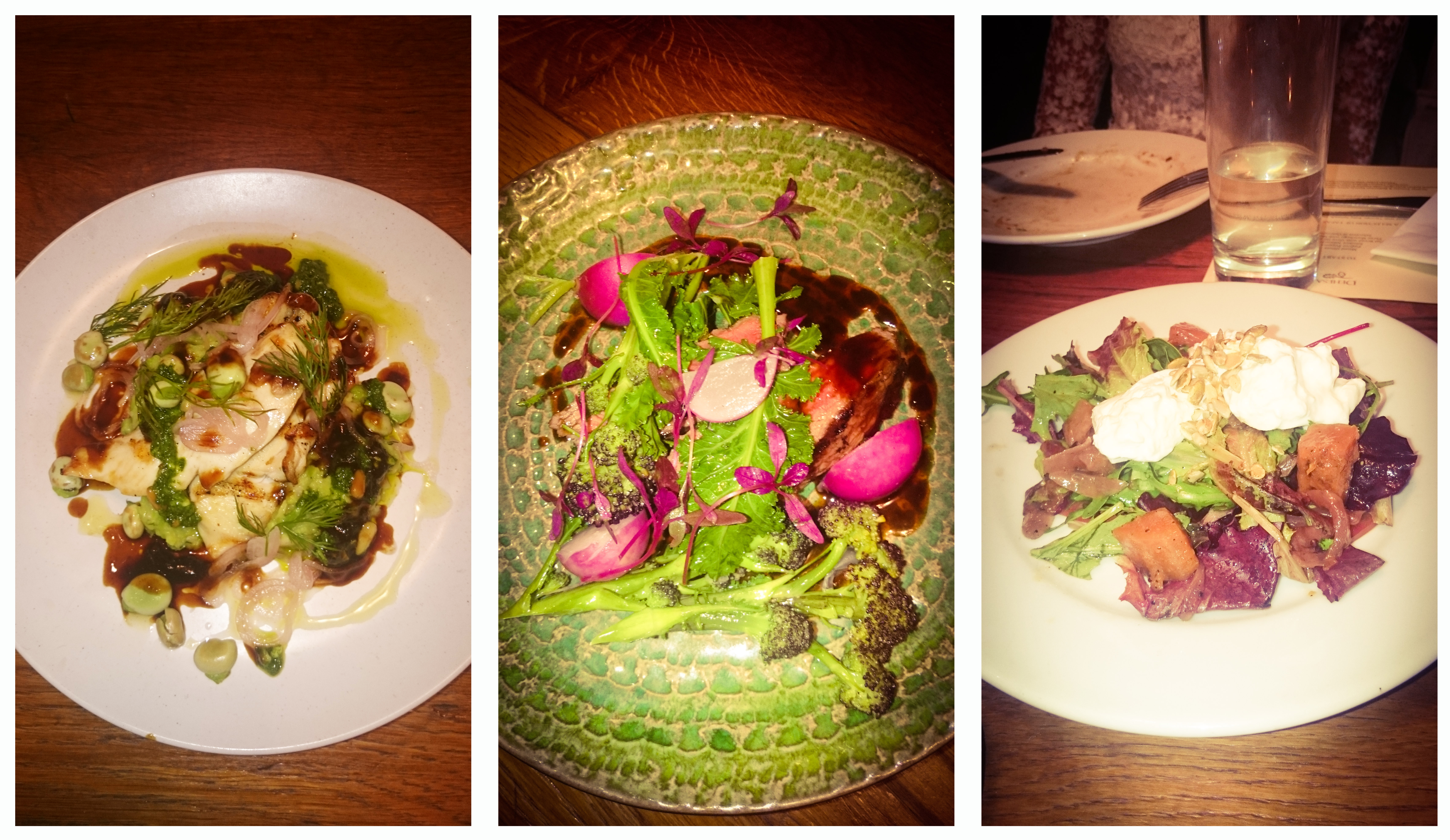 Soho Small Plates Small Plates by no Means